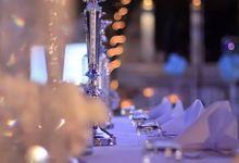 Luxurious Wedding at Amanjiwo by Amanjiwo Resort