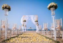 VENUE - BEACH by Sofitel Bali Nusa Dua Beach Resort
