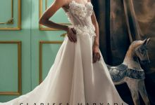 NEW BRIDAL COLLECTION by CLARISSA HARYADI