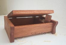 Printbox Jewelry box by CIRIACO