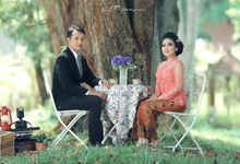 Prewedding Eva Cherry & Nugroho by KERI PHOTOGRAPHY