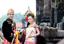 Prewedding septi & tofiq by MOMENTO Photography
