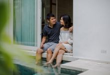 Noella & Yuen - Couple Shoot by Seven Pictures