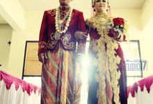 Wedding Ita & Bagus by Studio 17