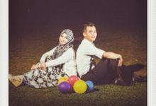 Chandra & Umi by RUANG TAJAM kreatif