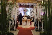 Chandra & Umi wedding by RUANG TAJAM kreatif