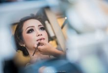 Ferry & Evi Wedding by alivio photography