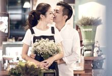Snap Shot style wedding photography by My Dream Wedding