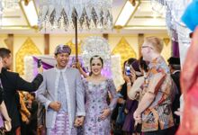 Soraya & Temmy The Wedding by Little Story Photo
