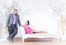 Desta & Randy Prewedding by Andri Sormin Photography