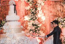 WEDDING OF HENRY & MELLISCA by Fairytale Organizer