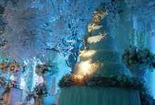 The Wedding of Andrew and Vita by Grand Orchid Decoration