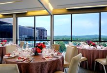 Intimate Lunch & Dinner Banquet Venues by Park Hotel Alexandra