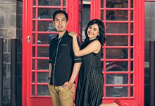 prewedding indoor by Auto photography