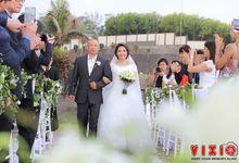 Peter Alissa - The Wedding by VIXIO