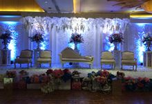 Josie & Jelita Wedding by Brightness Production