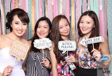 Boon Kiat and Sharlene Wedding by TINY PHOTO LLP