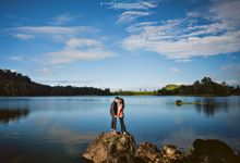 calvin & amelia prewedding by alivio photography