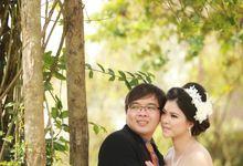 Prewedding by Bellasposa Bridal