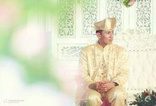 Wedding Fani & Moko by Dendy Ariandy Photography