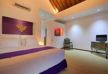 Hoenymoon Paket 3 hari 2 malam by Anema Resort Lombok