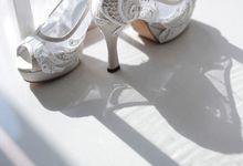 Wedding Hendra & Natalie by HandS Organizer