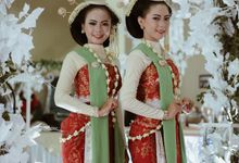 Yopi & Eka Wedding by B_Studiopoto