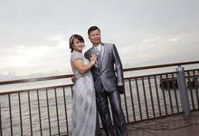 Jazz Entertainment & MC - Silver Anniversary of Hindra Sumantry & Yap Hong Lien by Jazz Wedding Organizer & Entertainment
