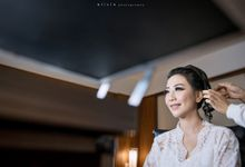 ervan & astria by alivio photography