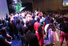 Sendratari Kolosal by Various Dance Enterprise