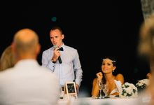 Croyden and Fatima Wedding by Ray Aloysius Photography