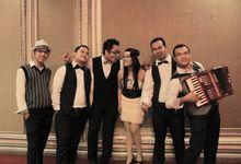 SOPHIE PARIS CUSTOMER GATHERING by Dusie & FRIENDS Acoustic Band