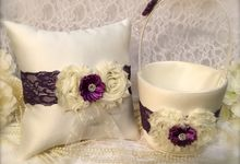 wedding accessories by iWedding World