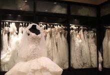 The Wedding of Carolus & Anneke by Pixel Event Designer