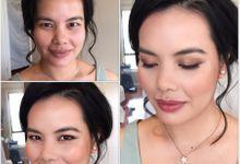 Portfolio by Hilary Ho Makeup