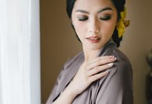 Ray & Milka Engagement Day by Venema Pictures