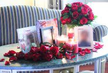 Romantic Table & Room Decoration by Detale Decoration
