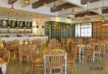 Venue by Clique Kitchen & Bar