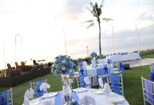 THE STAR BAND & RVK SOUND SYSTEM AT AYANA RESORT BALI by BALI LIVE ENTERTAINMENT