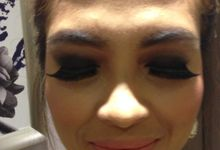 Gala Dinner Makeup by MandaMarika Makeup