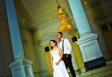 Prewedding Astry & Rendi by IDEA Production