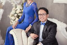 Andy & Kanthi - Prewedding by Camio Pictures