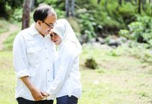 PREWEDDING ILAH by RQ Photography