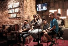Acoustic Session TLC Sutos by Soul5ive Band Management