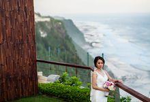 Ray & Sandy by Love Bali Weddings