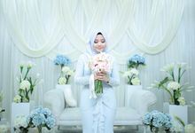 Engagement Ceremony of Najihah & Zhafir by The Lucid Company
