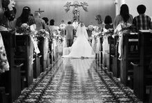 Valent & Christ Wedding Day by DJOURNEY photography