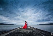 Prawedding Ratna & Yuli by Gladwind
