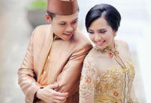 Sandra & Riky Prewedding by Rana Creative Visual