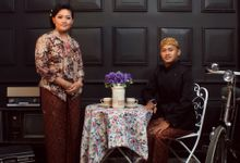 Prewedding Javanesse Yudha & Risma by KERI PHOTOGRAPHY